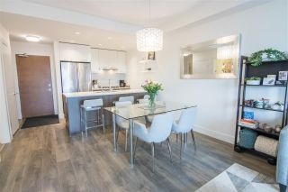 """Photo 4: 502 8580 RIVER DISTRICT Crossing in Vancouver: South Marine Condo for sale in """"Two Town Center"""" (Vancouver East)  : MLS®# R2539514"""