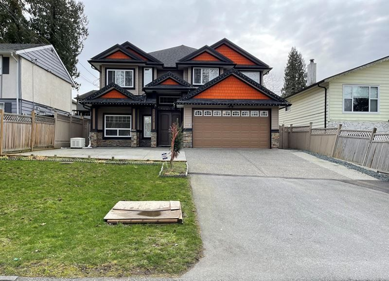 Main Photo: 11720 98A Avenue in Surrey: Royal Heights House for sale (North Surrey)  : MLS®# R2544655