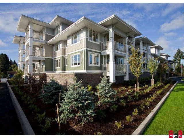 FEATURED LISTING: 103 - 46262 FIRST Avenue Chilliwack