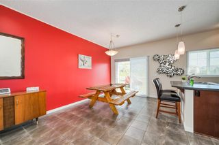 Photo 6: 298 SUNSET Point: Cochrane Row/Townhouse for sale : MLS®# A1033505