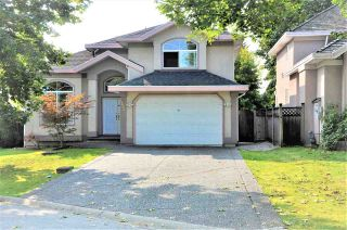 Photo 1: 15872 99A AVENUE in Surrey: Guildford House for sale (North Surrey)  : MLS®# R2505298