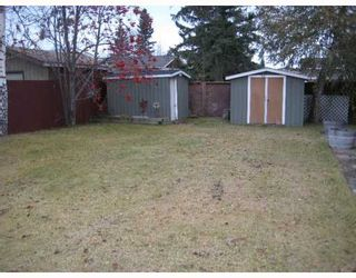 Photo 8: 4208 NESS AV in Prince George: Lakewood House for sale (PG City West (Zone 71))  : MLS®# N196446