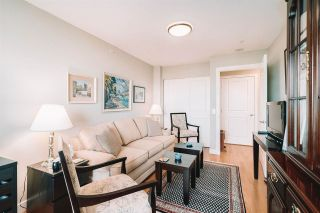 "Photo 15: 704 2799 YEW Street in Vancouver: Kitsilano Condo for sale in ""TAPESTRY AT ARBUTUS WALK"" (Vancouver West)  : MLS®# R2531813"