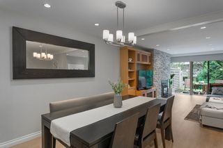 "Photo 4: 4035 VINE Street in Vancouver: Quilchena Townhouse for sale in ""Arbutus Village"" (Vancouver West)  : MLS®# R2557670"