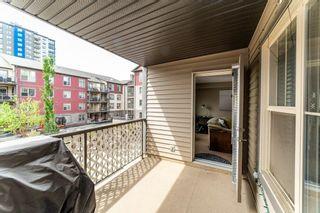 Photo 22: 216 105 AMBLESIDE Drive in Edmonton: Zone 56 Condo for sale : MLS®# E4259294