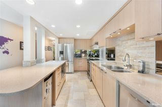 """Photo 6: 9 2188 SE MARINE Drive in Vancouver: South Marine Townhouse for sale in """"Leslie Terrace"""" (Vancouver East)  : MLS®# R2584668"""
