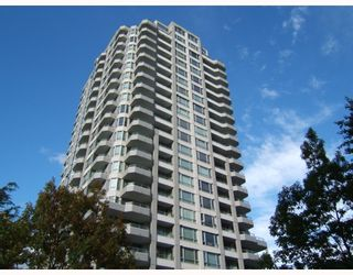"""Photo 11: 750 4825 HAZEL Street in Burnaby: Forest Glen BS Condo for sale in """"THE EVERGREEN"""" (Burnaby South)  : MLS®# V790420"""