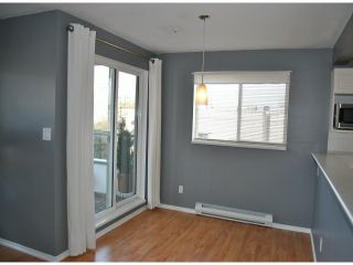 """Photo 12: 205 6390 196TH Street in Langley: Willoughby Heights Condo for sale in """"WillowGate"""" : MLS®# F1402984"""