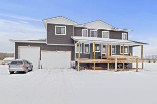 Photo 1: 42011 TWP RD 624: Rural Bonnyville M.D. House for sale : MLS®# E4226514
