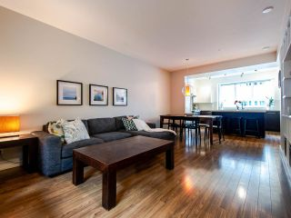 """Photo 8: 3820 WELWYN Street in Vancouver: Victoria VE Condo for sale in """"Stories"""" (Vancouver East)  : MLS®# R2472827"""