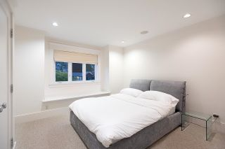 """Photo 36: 2386 KINGS Avenue in West Vancouver: Dundarave House for sale in """"Dundarave Village by the Sea"""" : MLS®# R2620765"""