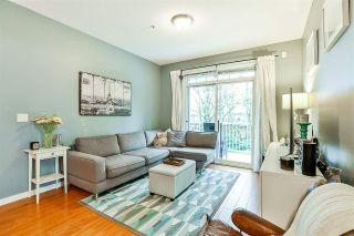"""Photo 4: 208 13277 108 Avenue in Surrey: Whalley Condo for sale in """"Pacifica"""" (North Surrey)  : MLS®# R2257862"""