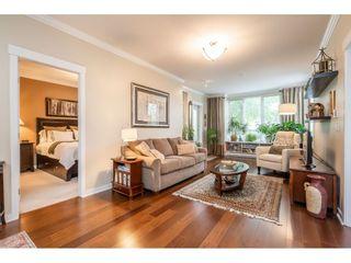 """Photo 5: 109 15988 26 Avenue in Surrey: Grandview Surrey Condo for sale in """"THE MORGAN"""" (South Surrey White Rock)  : MLS®# R2474329"""