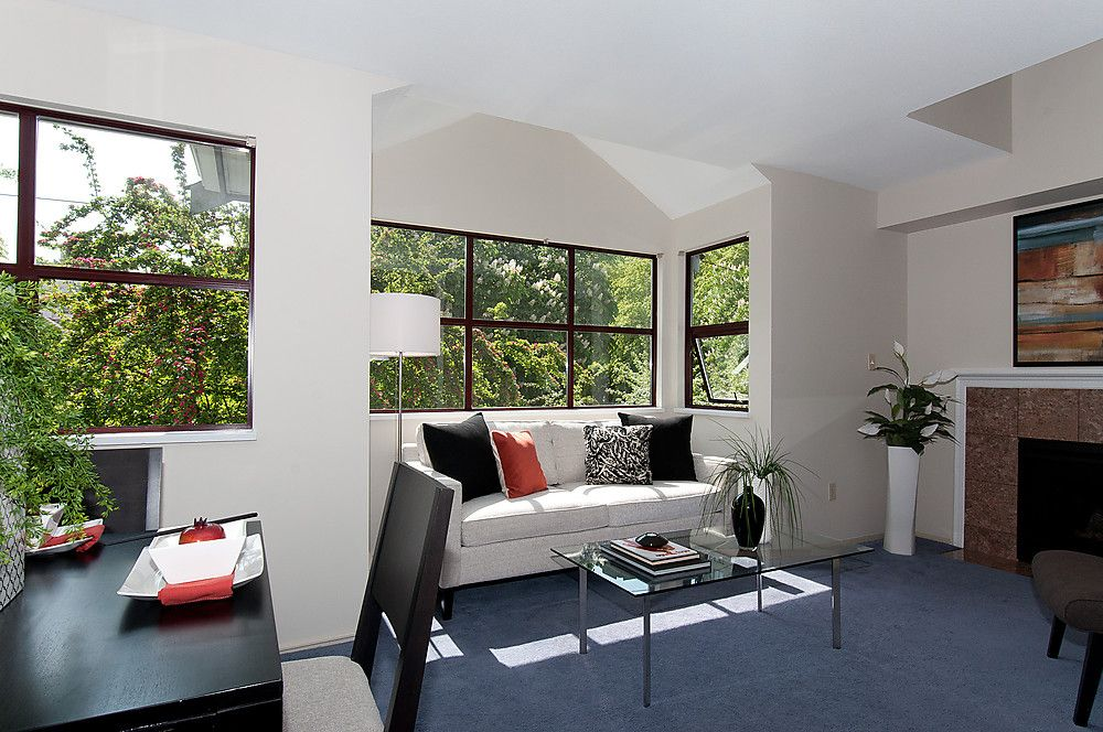 Main Photo: # 306 947 NICOLA ST in Vancouver: West End VW Condo for sale (Vancouver West)  : MLS®# V1007127
