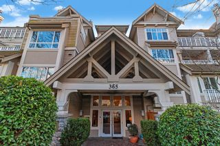 """Main Photo: 313 365 E 1ST Street in North Vancouver: Lower Lonsdale Condo for sale in """"VISTA AT HAMMERSLEY PARK"""" : MLS®# R2544148"""