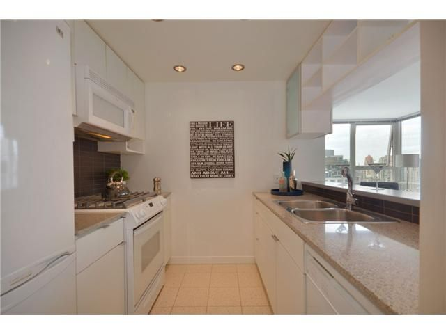 Photo 3: Photos: 3110 928 BEATTY Street in Vancouver: Yaletown Condo for sale (Vancouver West)  : MLS®# V949425