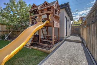Photo 44: 2403 3 Avenue NW in Calgary: West Hillhurst Semi Detached for sale : MLS®# A1028783