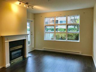 Photo 2: 112 5888 Dover Crescent in Pelican Pointe: Home for sale