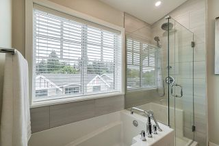 """Photo 13: 7 34121 GEORGE FERGUSON Way in Abbotsford: Central Abbotsford House for sale in """"Ferguson Place"""" : MLS®# R2561835"""