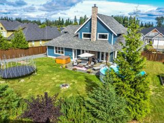Photo 45: 281 VIRGINIA DRIVE in CAMPBELL RIVER: CR Willow Point House for sale (Campbell River)  : MLS®# 770810