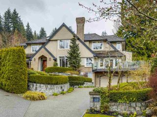 Main Photo: 4208 COVENTRY Way in North Vancouver: Upper Lonsdale House for sale : MLS®# R2565944