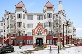Photo 1: 437 20 Royal Oak Plaza NW in Calgary: Royal Oak Apartment for sale : MLS®# A1086630