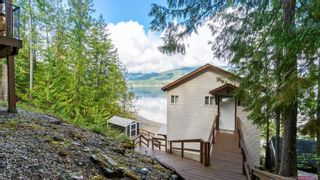 Photo 45: 4251 Justin Road, in Eagle Bay: House for sale : MLS®# 10191578