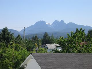 Photo 12: 11918 HAWTHORNE Street in Maple_Ridge: Cottonwood MR House for sale (Maple Ridge)  : MLS®# V769675