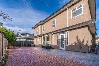 Photo 23: 8897 ASH Street in Richmond: Garden City House for sale : MLS®# R2622007