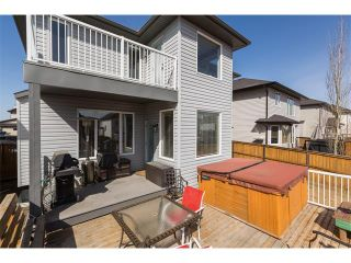 Photo 11: 241 Springmere Way: Chestermere House for sale : MLS®# C4005617