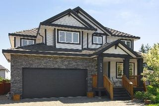Photo 1: 8342 167A ST in Surrey: House for sale (Fleetwood)  : MLS®# F1121071