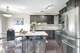 Photo 10: 14 445 Brintnell Boulevard in Edmonton: Zone 03 Townhouse for sale : MLS®# E4248531