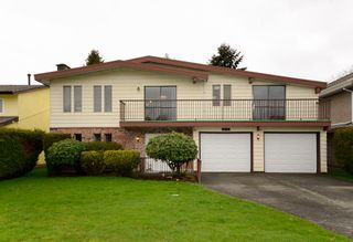 Main Photo: 10251 THIRLMERE Drive in Richmond: Broadmoor House for sale : MLS®# R2536823