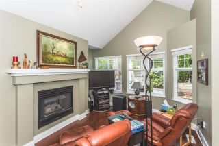 """Photo 12: 57 15500 ROSEMARY HEIGHTS Crescent in Surrey: Morgan Creek Townhouse for sale in """"Carrington"""" (South Surrey White Rock)  : MLS®# R2094723"""