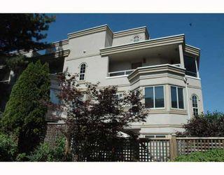 "Photo 1: 311 2057 W 3RD Avenue in Vancouver: Kitsilano Condo for sale in ""THE SAUSALITO"" (Vancouver West)  : MLS®# V784529"
