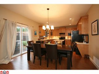 "Photo 2: 6688 182ND Street in Surrey: Cloverdale BC House for sale in ""VINEYARD ESTATES"" (Cloverdale)  : MLS®# F1027879"