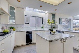 Photo 7: 2421 EDDINGTON Drive in Vancouver: Quilchena House for sale (Vancouver West)  : MLS®# R2093197