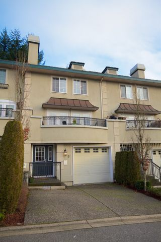 Photo 2: 5 1651 Parkway Boulevard in Coquitlam: Westwood Plateau Townhouse for sale : MLS®# R2028946