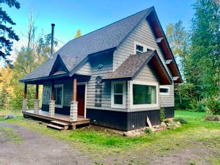 Photo 1: 4060 WHISTLER Road in Smithers: Smithers - Rural House for sale (Smithers And Area (Zone 54))  : MLS®# R2616606