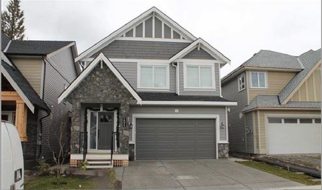 """Main Photo: 7683 210A Street in Langley: Willoughby Heights House for sale in """"YORKSON"""" : MLS®# R2568038"""