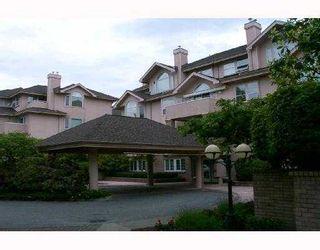 """Photo 1: 205 7600 MOFFATT Road in Richmond: Brighouse South Condo for sale in """"THE EMPRESS"""" : MLS®# V752934"""