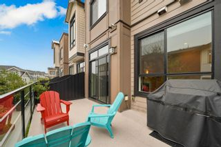 Photo 13: 33 100 WOOD Street in New Westminster: Queensborough Townhouse for sale : MLS®# R2618570
