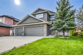 Photo 2: 437 Rainbow Falls Way: Chestermere Detached for sale : MLS®# A1144560