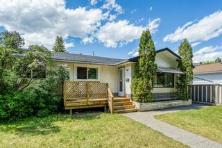 Main Photo: 2403 Pinewood Drive SE in Calgary: Southview Detached for sale : MLS®# A1131792