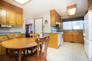 Photo 6: 264 Wharton Boulevard in Winnipeg: Heritage Park Residential for sale (5H)  : MLS®# 1927742