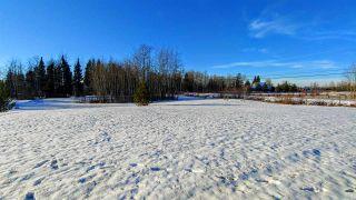 """Photo 2: LOT 1 SMAASLET Road in Prince George: Beaverley Land for sale in """"BEAVERLEY"""" (PG Rural West (Zone 77))  : MLS®# R2323246"""