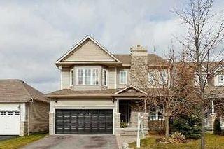 Main Photo: 12 Joshua Boulevard in Whitby: Brooklin House (2-Storey) for sale : MLS®# E2825667