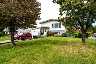 Photo 25: 46691 ARBUTUS Avenue in Chilliwack: Chilliwack E Young-Yale House for sale : MLS®# R2513849