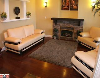 """Photo 5: 20995 84TH Avenue in Langley: Willoughby Heights House for sale in """"Uplands at yorkson"""" : MLS®# F1003093"""