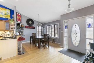 Photo 7: 2 NORRIS Crescent: St. Albert House for sale : MLS®# E4236555